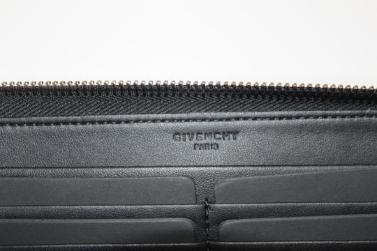Givenchy Givenchy Iconic Bambi Wallet Calfskin Leather