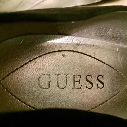 Guess Black Formal