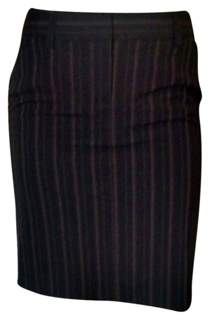 Express Pencil Size 0 P1342 Skirt black, beige