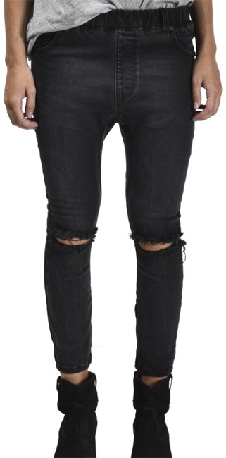 Preload https://img-static.tradesy.com/item/22901503/one-teaspoon-black-distressed-westwood-killers-low-waist-drop-rise-skinny-jeans-size-24-0-xs-0-1-650-650.jpg