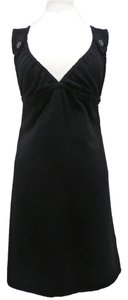 Chanel Sleeveless Dress