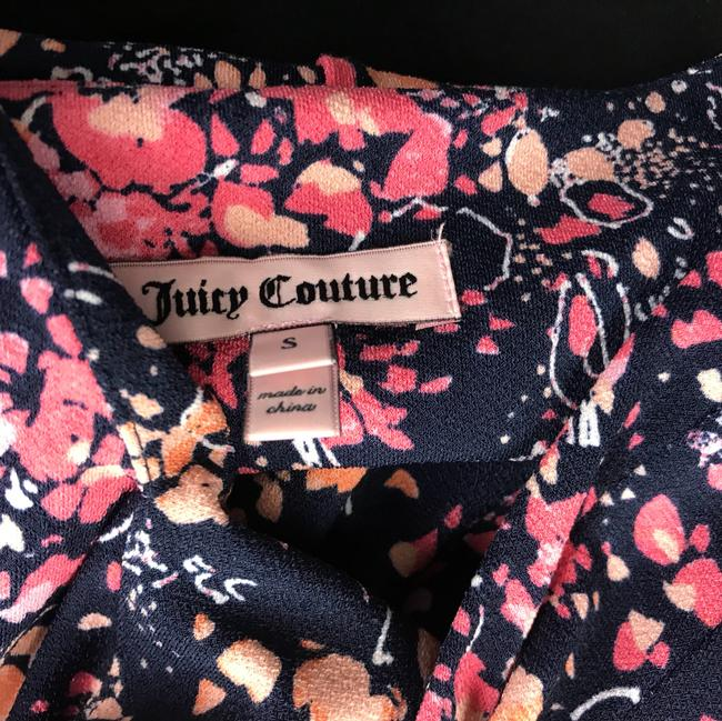 Juicy Couture short dress Multicolor on Tradesy