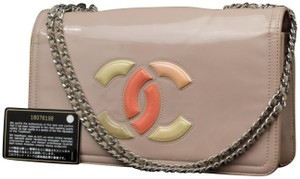 Chanel Wallet On Chain Lipstick Woc Caviar Small Flap Shoulder Bag