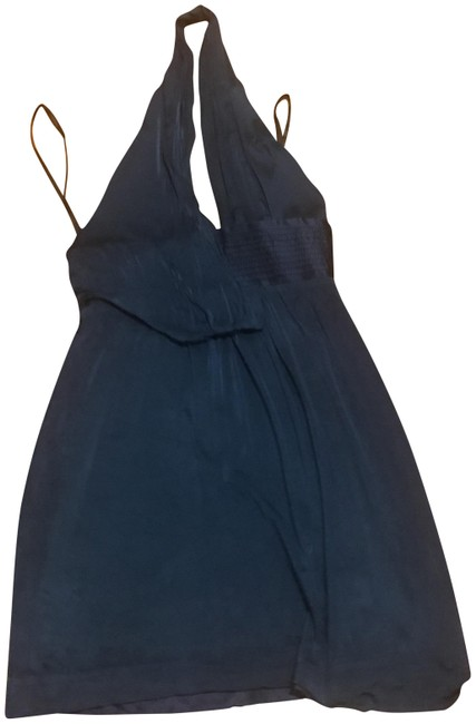 Preload https://img-static.tradesy.com/item/22901889/bebe-blue-short-night-out-dress-size-4-s-0-2-650-650.jpg