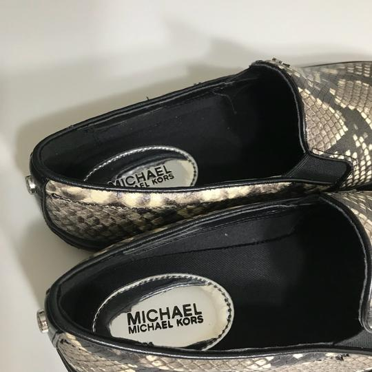 Michael Kors Black Gray Athletic