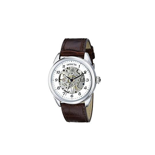 Preload https://img-static.tradesy.com/item/22902228/invicta-silver-men-s-specialty-skeleton-dial-brown-leather-17187-watch-0-0-540-540.jpg