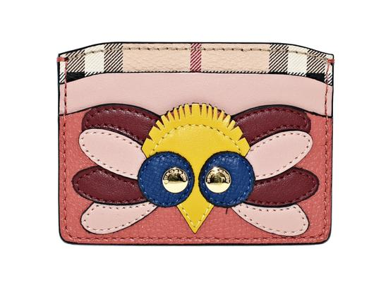 Preload https://img-static.tradesy.com/item/22902273/burberry-cinnamon-red-izzy-beasts-owl-leather-card-case-wallet-0-0-540-540.jpg