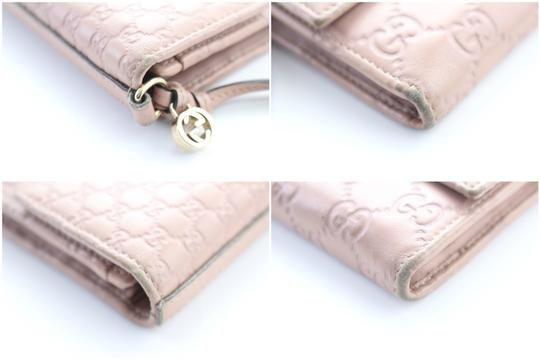 Gucci Chanel Wallet Soho Wallet Hermes Wallet Empreinte Wallet Guccissima Wallet Pink Lilac Clutch