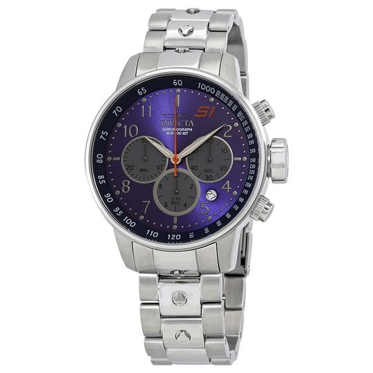 Preload https://img-static.tradesy.com/item/22902326/invicta-blue-men-s-s1-rally-chronograph-dial-23087-watch-0-0-540-540.jpg