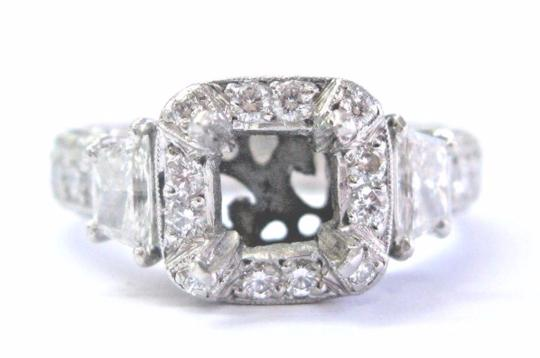 Preload https://img-static.tradesy.com/item/22902367/f-platinum-diamond-mounting-90ct-ring-0-0-540-540.jpg