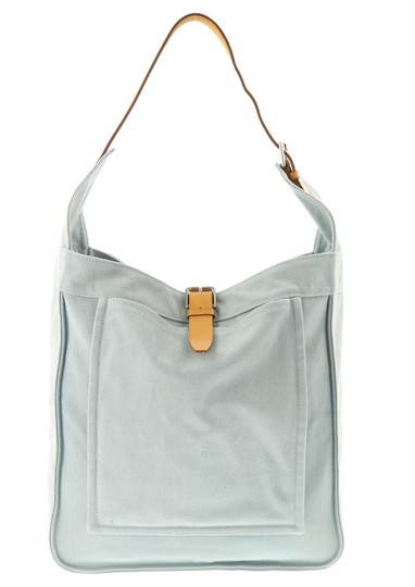 Preload https://img-static.tradesy.com/item/22902392/hermes-marwari-light-blue-canvas-shoulder-bag-0-2-540-540.jpg