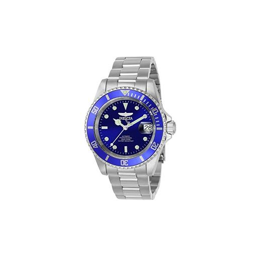 Preload https://img-static.tradesy.com/item/22902587/invicta-blue-men-s-pro-diver-dial-stainless-steel-9094ob-watch-0-0-540-540.jpg