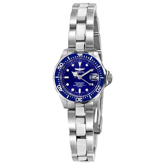Invicta INVICTA Women's Mako Pro Diver Blue Dial Stainless Steel Watch 9177