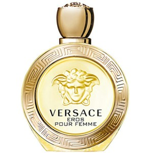 Versace VERSACE EROS POUR FEMME BY VERSACE-EDT-3.4 OZ-100ML- TESTER-ITALY