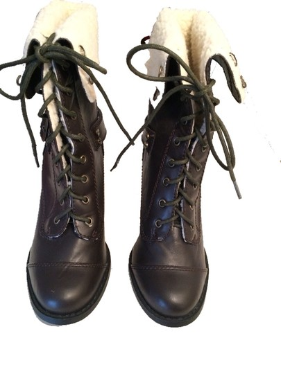 Chinese Laundry Hunter Green Boots