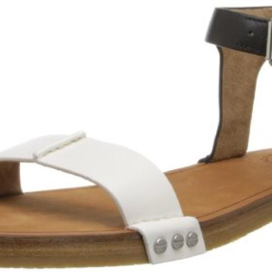 Marc by Marc Jacobs black/white Sandals Image 1