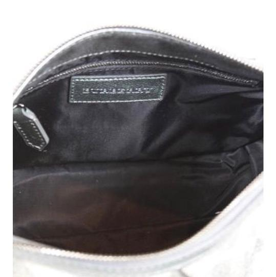 Burberry Satchel in silver Grey Image 1