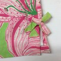 Lilly Pulitzer Skirt Green/Pink Image 1