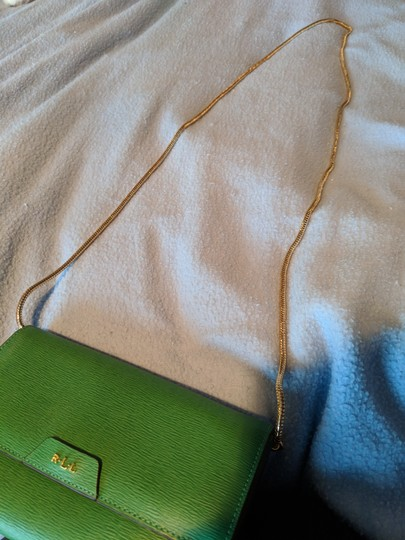 Polo Ralph Lauren Cross Body Bag Image 1