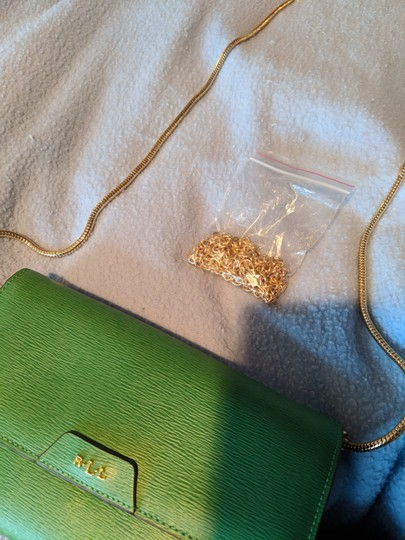 Polo Ralph Lauren Cross Body Bag Image 5