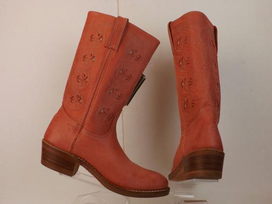 Frye Coral Boots Image 1