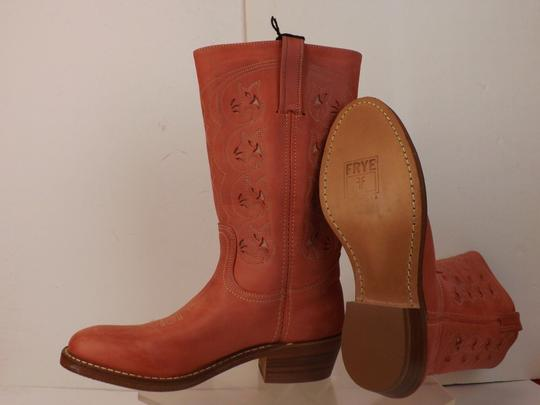 Frye Coral Boots Image 2