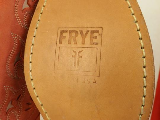 Frye Coral Boots Image 7