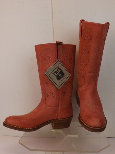 Frye Coral Boots Image 8