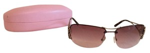 Juicy Couture Juicy Couture Logo Sunglasses