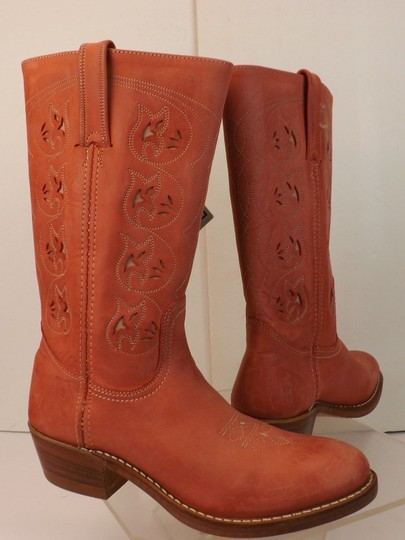 Frye Coral Boots Image 3