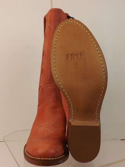 Frye Coral Boots Image 6
