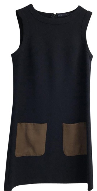 Preload https://img-static.tradesy.com/item/22905411/zara-black-pockets-short-workoffice-dress-size-4-s-0-1-650-650.jpg