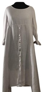 light grey Maxi Dress by ET' Lois