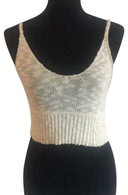 Preload https://img-static.tradesy.com/item/22905624/pins-and-needles-cream-knitted-crop-bralete-tank-topcami-size-8-m-0-1-650-650.jpg