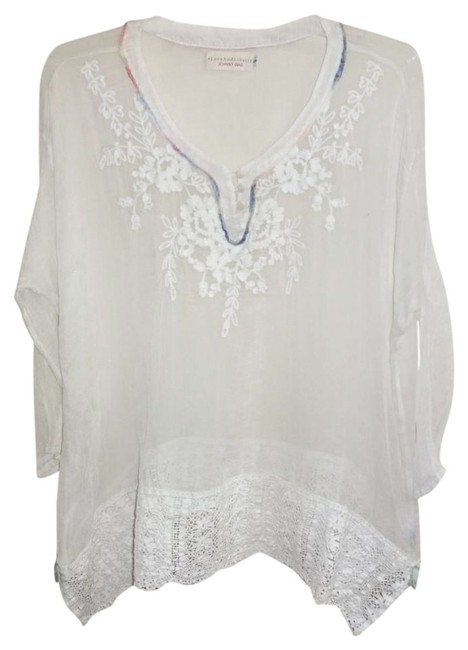 Preload https://img-static.tradesy.com/item/22905769/johnny-was-white-sheer-embroidered-ephemeral-blouse-size-4-s-0-9-650-650.jpg