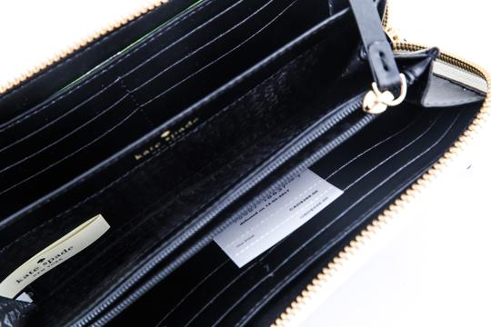 Kate Spade Kate Spade Neda Bryant Court Wallet Cement/Black