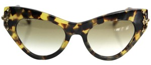 Miu Miu Miu Miu Sunglasses Cat Eye