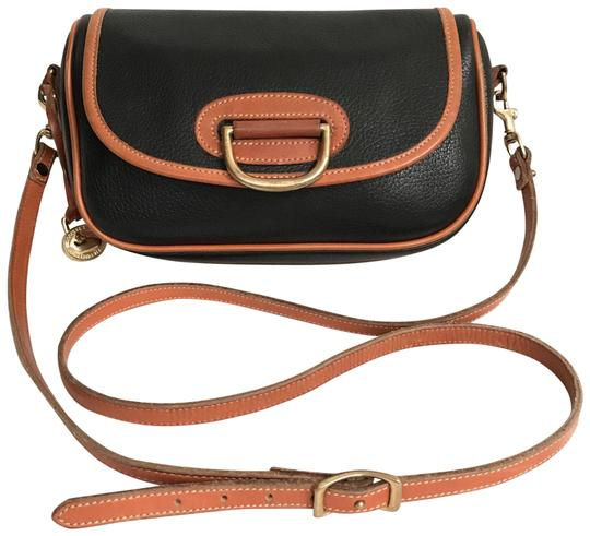 Dooney & Bourke Purse Shoulder Vintage Clutch Cross Body Bag