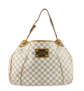 Louis Vuitton Galleria Galliera Galiera Galeria Artsy Hobo Bag