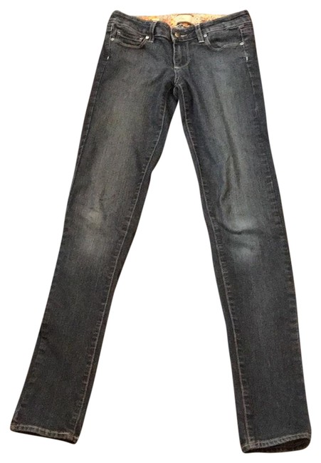 Preload https://img-static.tradesy.com/item/22906198/paige-medium-wash-peg-skinny-jeans-size-26-2-xs-0-1-650-650.jpg