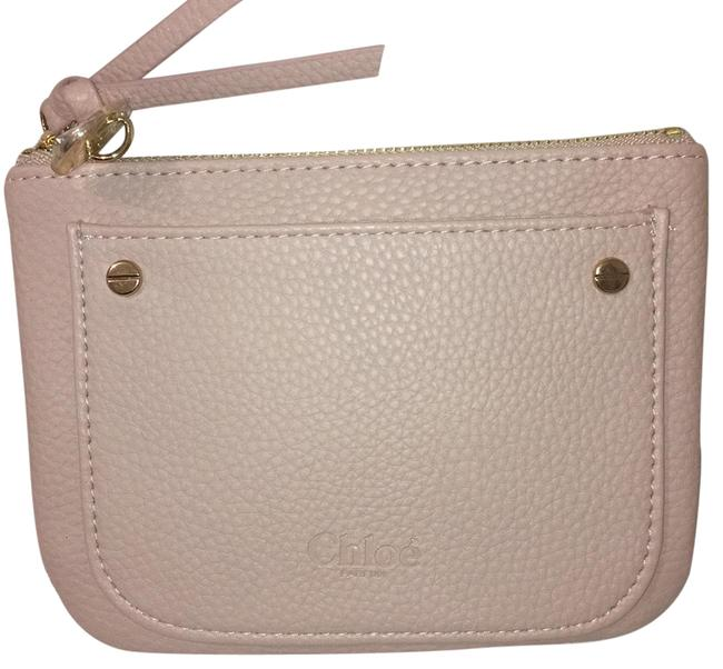 Item - New Rose Pouch Parfums Cosmetic Bag