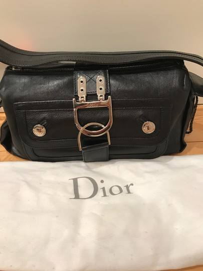 Dior Vintage Shoulder Bag