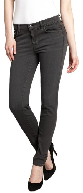 Preload https://img-static.tradesy.com/item/22906310/j-brand-dare-dark-grey-leg-skinny-jeans-size-26-2-xs-0-1-650-650.jpg