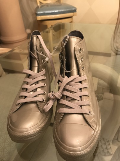 Converse Gold Athletic
