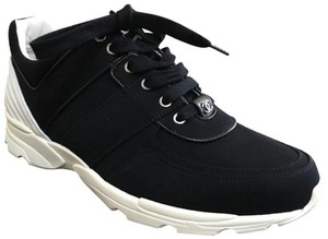 Chanel New Sneakers New Black Sale navy Athletic