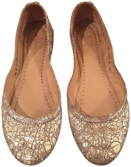 Preload https://img-static.tradesy.com/item/22906383/frye-metallic-carson-flats-size-us-65-regular-m-b-0-1-540-540.jpg