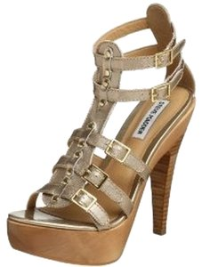 Steve Madden Sandal Platinum All Sandals