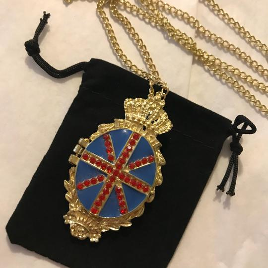 Other British Royal locket necklace