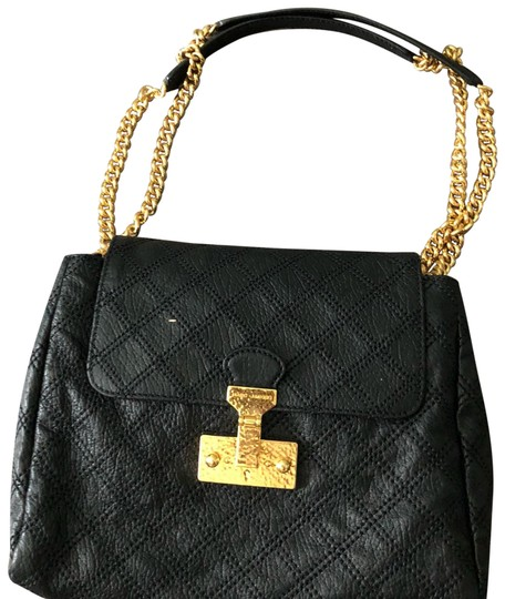 Preload https://img-static.tradesy.com/item/22906786/marc-jacobs-single-baroque-quilted-leather-crossbody-black-shoulder-bag-0-1-540-540.jpg