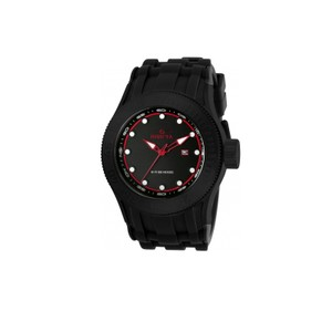 Invicta INVICTA Men's Pro Diver Black Dial Black Rubber Watch 22248